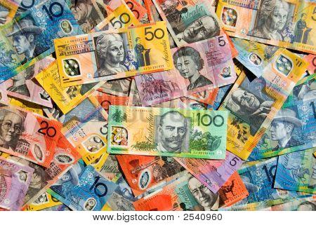 Moneda australiana