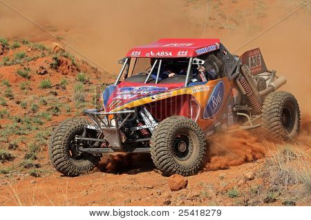 Off Road Racing