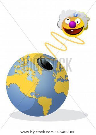 World Claun