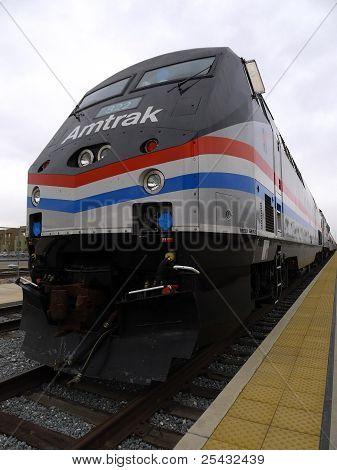 40th Anniversary Train