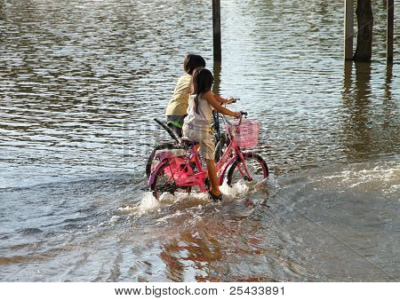 Flood Crisis