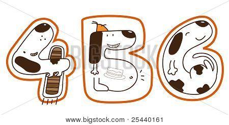 Doggy 456