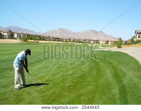 Las Vegas Golf Course