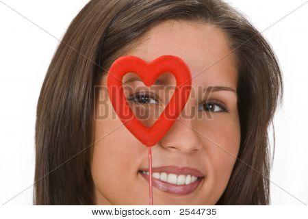 Valentine Monocle