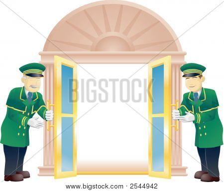 Doormen