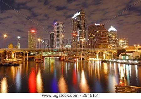 Horizonte de Tampa