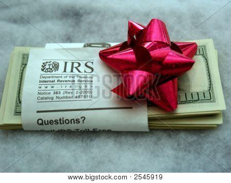 IRS vorhanden