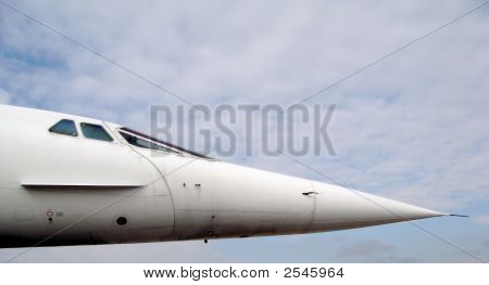 The Concord Nose