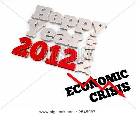 Economic cirsis and year 2012