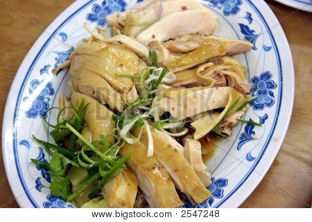 Блюда из вареной курицы рецепты с фото