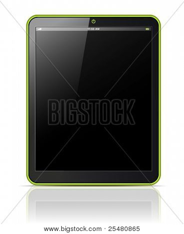 Vector Generic tablet PC.
