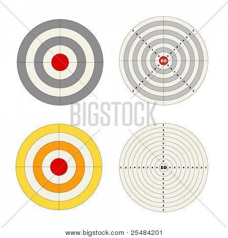 Targets set