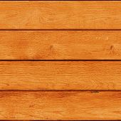 Seamless Wooden Planks Texture. Wooden Planks Seamless Tile. poster
