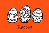 stock photo of pasqua  - Easter - JPG