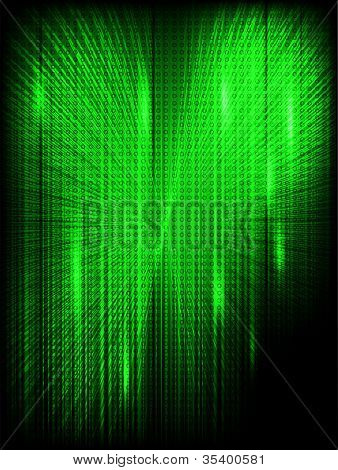 Tecnologia virtual vetor abstract 3d backgrounds