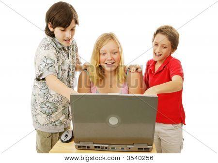 Kinder Spaß online