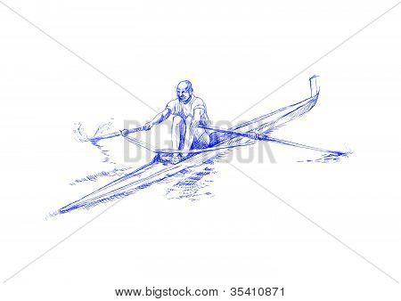 rower II