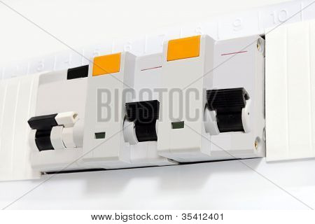 automatic circuit breakers