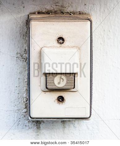 Old Bell Door