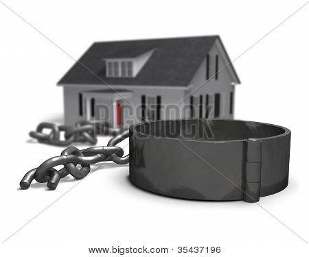 Alívio de hipoteca