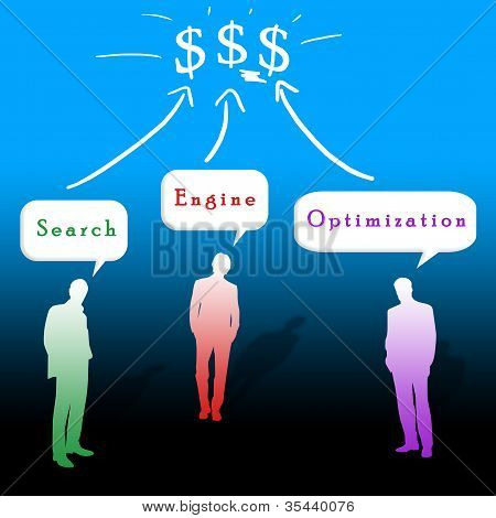 Search Engine Optimization (ventaja competitiva)