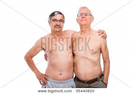 Seniors Relationship