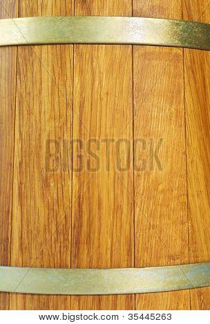 Barril de Carvalho madeira
