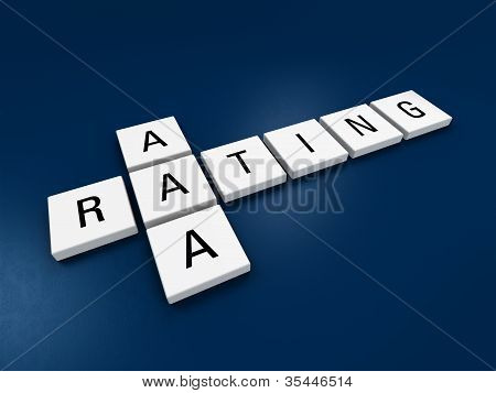 Triple A rating