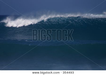 Huge Waves Ii