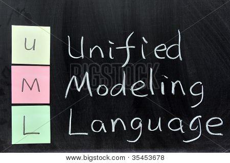Uml, Unified Modeling Language