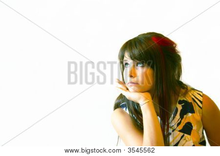 Teenager Thinking