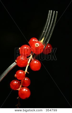 Beads Of Ruby