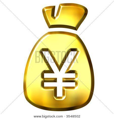 Sack Full Of Yen