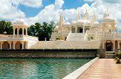 pic of baps  - Hindu temple - JPG
