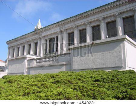 Library Berkeley University