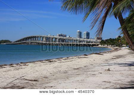 Hobie Beach