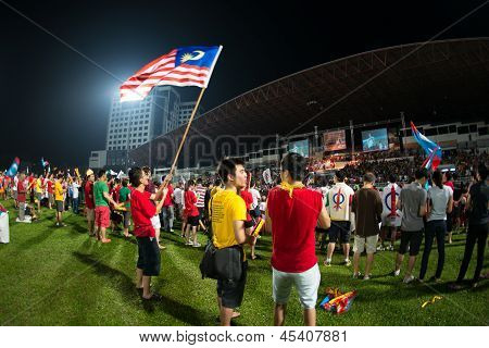 Proud to be a Malaysian