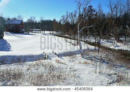 Scenic Mill Image