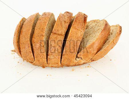 Sliced Dinner Bread