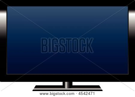 Lcd Televisor