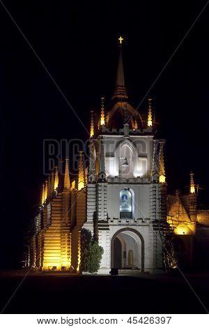 Mae De Dues Church Goa V