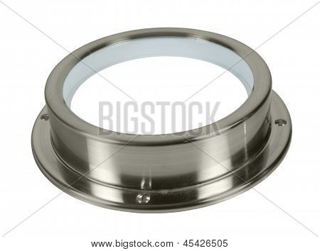 Silver Porthole