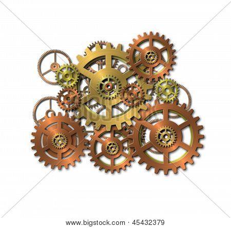 Various Gears