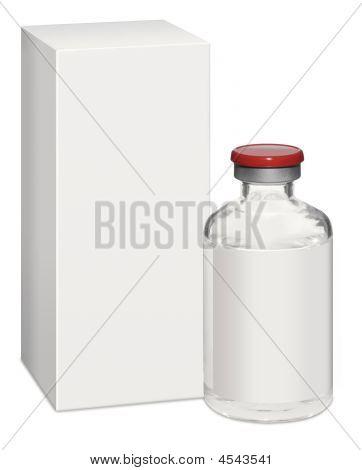 Medication Botlle