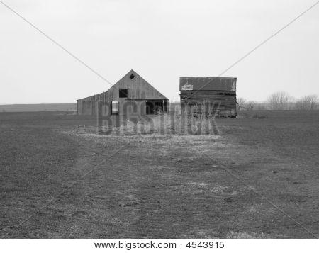 Broken Farm