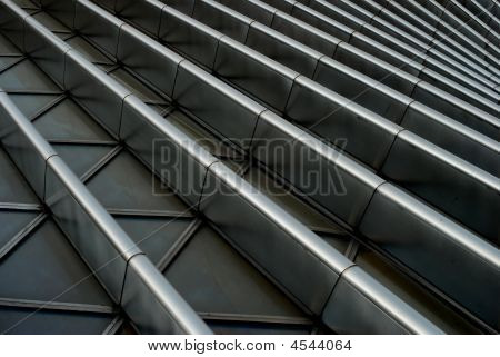 Steel Abstract
