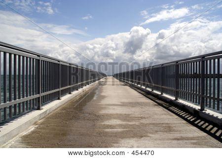 Puente al infinito