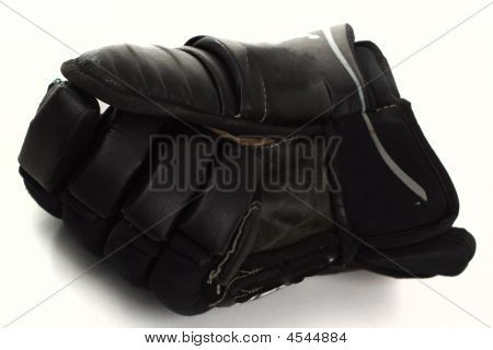 Hockey Glove Grip