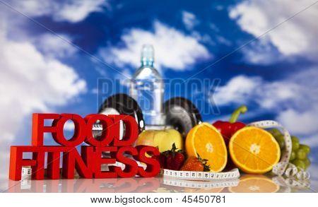 Fitness Food, diet