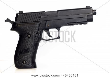Weapons for self-defense